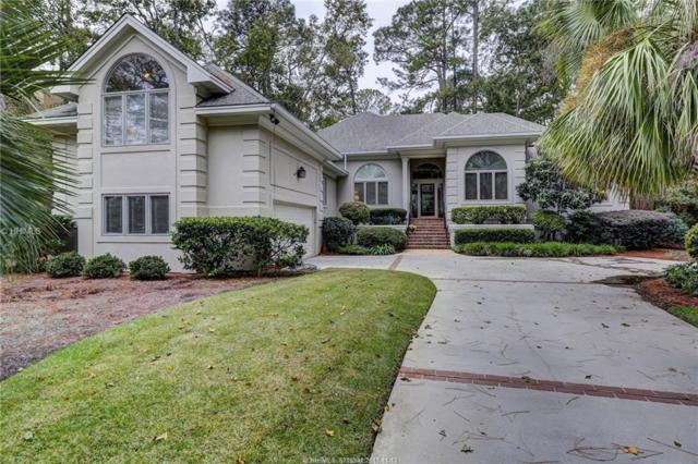28 Long Brow Road, Hilton Head Island, SC 29928 (MLS #372399) :: Beth Drake REALTOR®