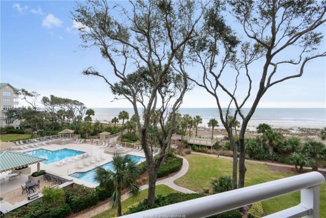 47 Ocean Lane #5306, Hilton Head Island, SC 29928 (MLS #372401) :: RE/MAX Coastal Realty