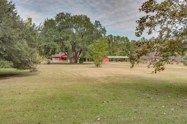 217 Tickton Hall Lane, Ridgeland, SC 29936 (MLS #372410) :: Beth Drake REALTOR®