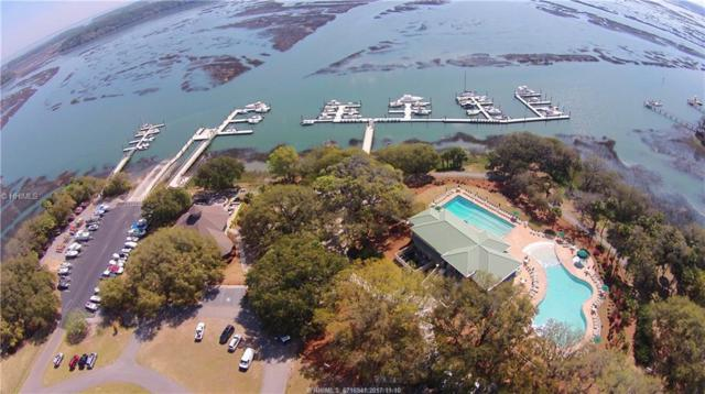 60 Cat Brier Lane, Hilton Head Island, SC 29926 (MLS #372420) :: Collins Group Realty