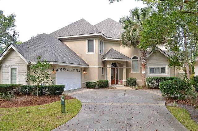 18 Brewton Court, Hilton Head Island, SC 29926 (MLS #372421) :: Beth Drake REALTOR®
