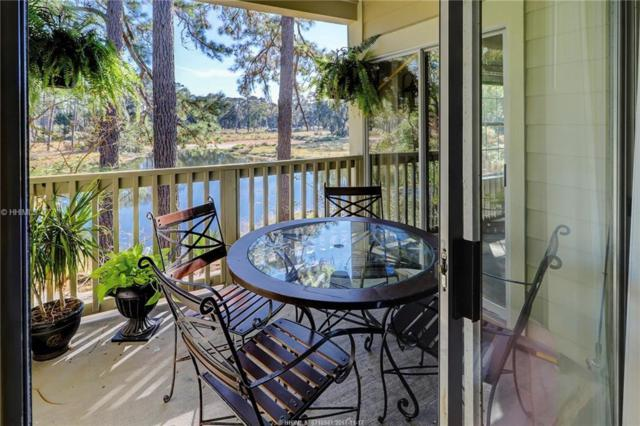 115 Union Cemetery Road #3124, Hilton Head Island, SC 29926 (MLS #372466) :: Collins Group Realty