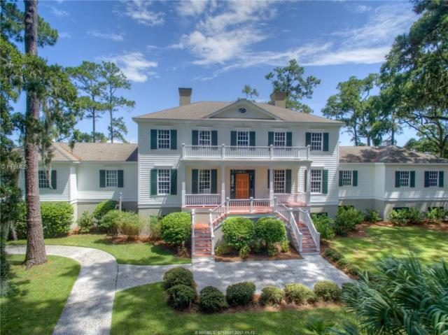 20 Port Passage, Daufuskie Island, SC 29915 (MLS #372468) :: RE/MAX Coastal Realty