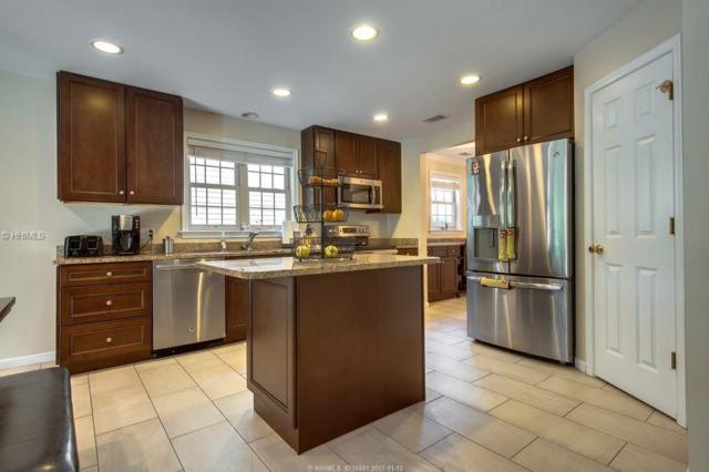 234 Ceasar Place, Hilton Head Island, SC 29926 (MLS #372469) :: RE/MAX Coastal Realty