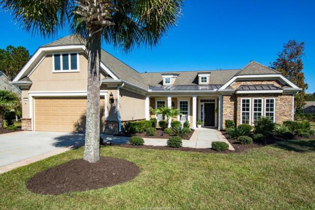 2 Abbotsbury Place, Bluffton, SC 29910 (MLS #372475) :: RE/MAX Island Realty