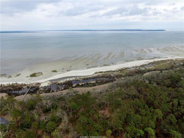 280 Fish Haul Road, Hilton Head Island, SC 29926 (MLS #372483) :: The Alliance Group Realty