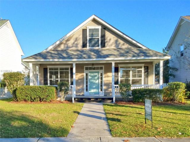 50 Whispering Pine Street, Bluffton, SC 29910 (MLS #372488) :: Collins Group Realty