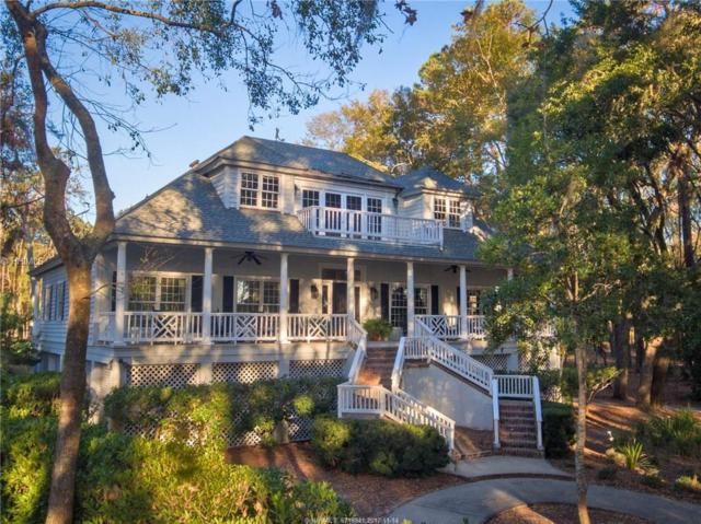 4 White Lantern, Daufuskie Island, SC 29915 (MLS #372491) :: RE/MAX Coastal Realty