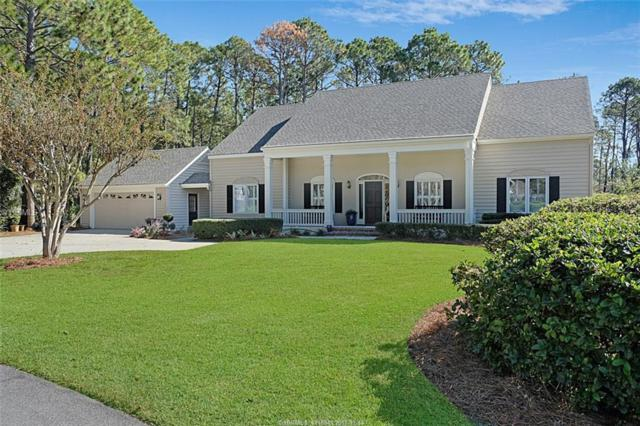 6 Summers Lane, Hilton Head Island, SC 29926 (MLS #372492) :: Collins Group Realty