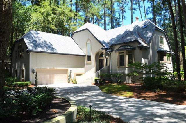1 Cotton Hall Ln, Hilton Head Island, SC 29928 (MLS #372513) :: Beth Drake REALTOR®