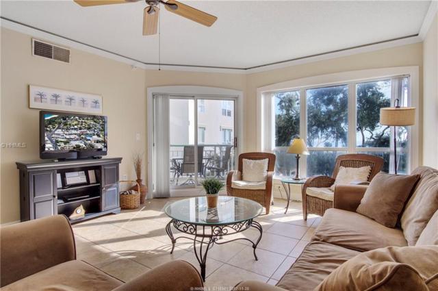63 Ocean Lane #2314, Hilton Head Island, SC 29928 (MLS #372521) :: Beth Drake REALTOR®