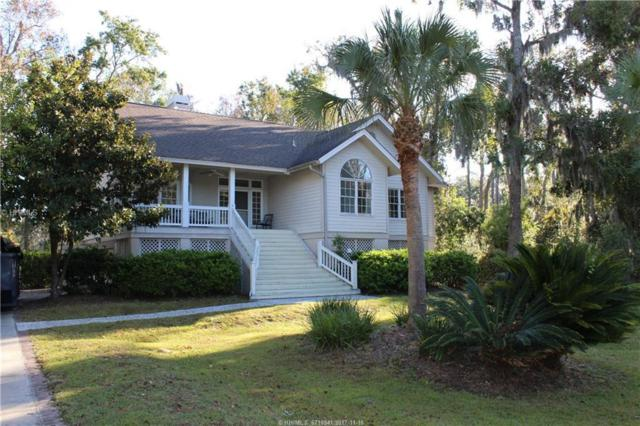 86 Gloucester Road, Hilton Head Island, SC 29928 (MLS #372533) :: RE/MAX Island Realty