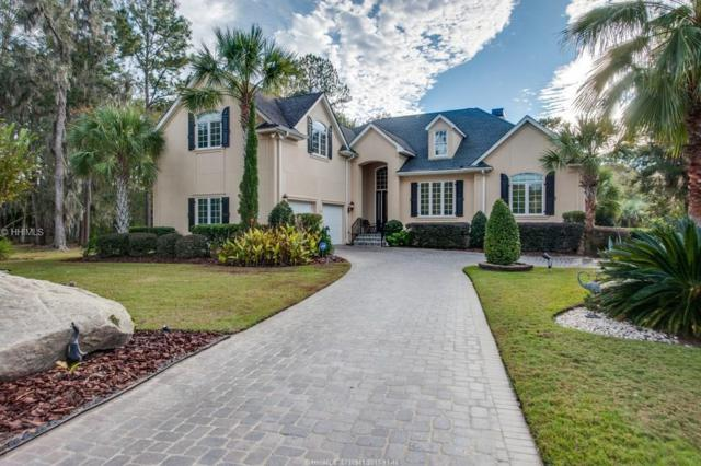 14 Traymore Place, Bluffton, SC 29910 (MLS #372538) :: RE/MAX Island Realty
