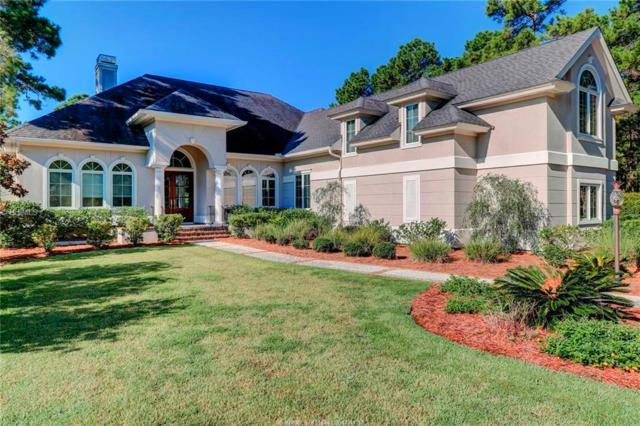 1 Clyde Lane, Hilton Head Island, SC 29926 (MLS #372542) :: RE/MAX Island Realty