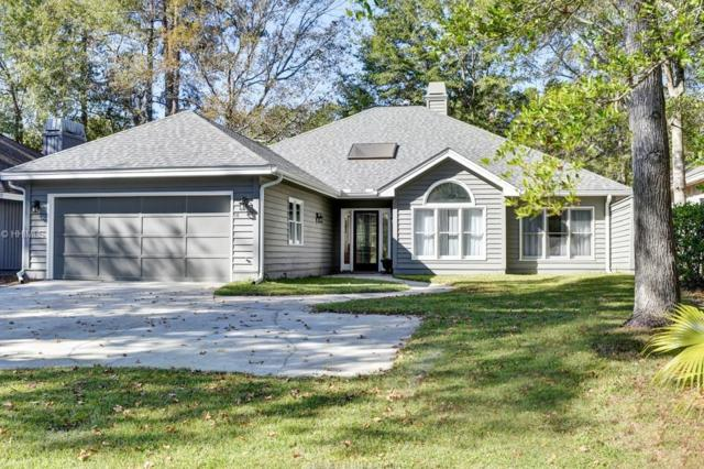 18 Coventry Court, Bluffton, SC 29910 (MLS #372557) :: Collins Group Realty