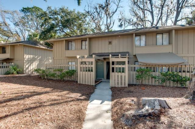 6 Woodward Avenue B4, Hilton Head Island, SC 29928 (MLS #372563) :: RE/MAX Island Realty