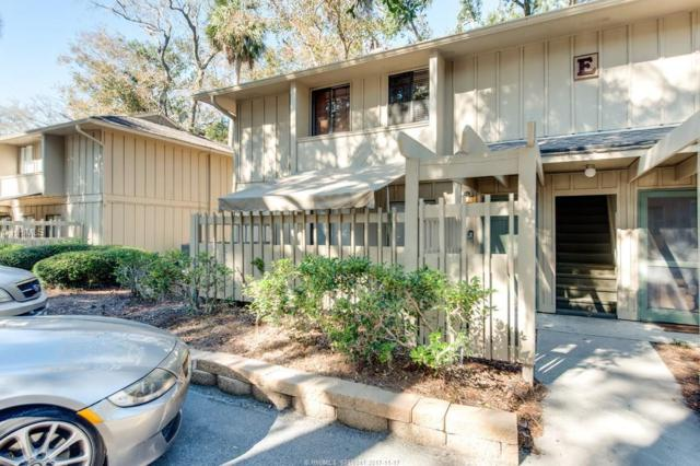 6 Woodward Avenue E1, Hilton Head Island, SC 29928 (MLS #372564) :: RE/MAX Island Realty