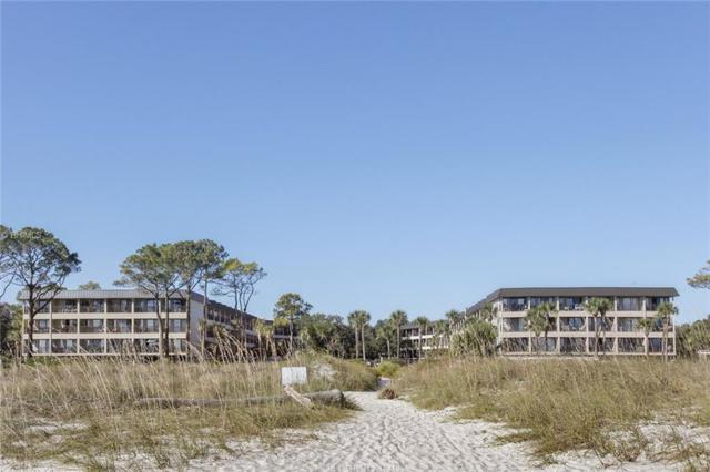 23 S Forest Beach Drive #352, Hilton Head Island, SC 29928 (MLS #372573) :: Beth Drake REALTOR®