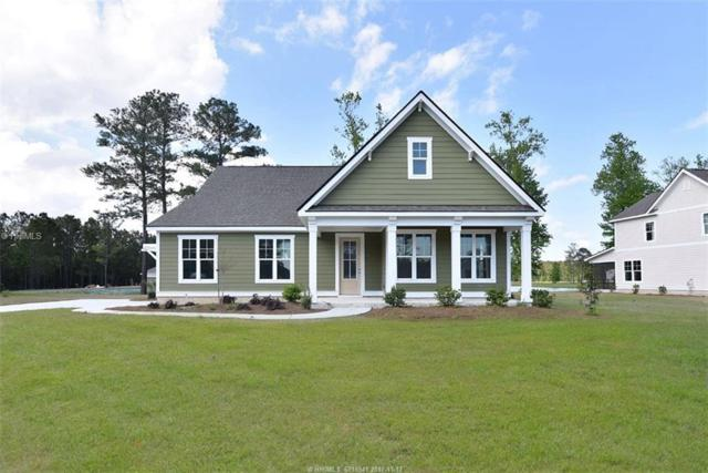 91 Neligh Lane, Bluffton, SC 29909 (MLS #372575) :: RE/MAX Island Realty