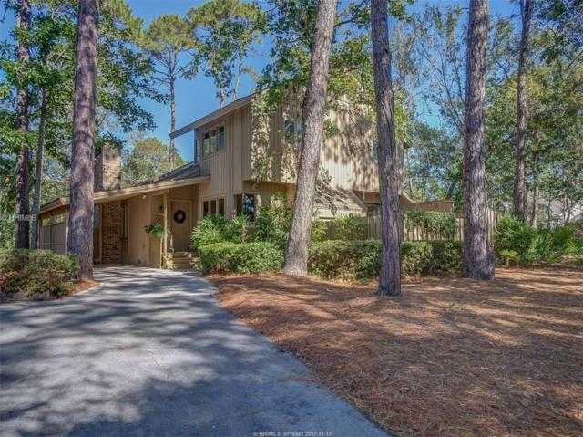 125 Otter Road, Hilton Head Island, SC 29928 (MLS #372579) :: RE/MAX Island Realty