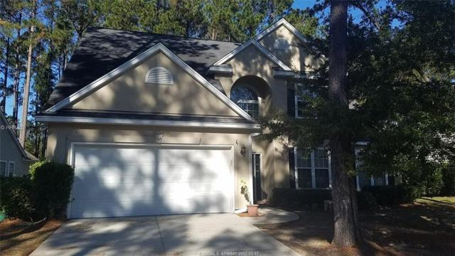 168 Pinecrest Drive, Bluffton, SC 29910 (MLS #372585) :: RE/MAX Island Realty