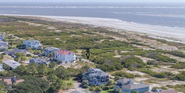 731 Seahorse Road, Fripp Island, SC 29920 (MLS #372591) :: RE/MAX Coastal Realty