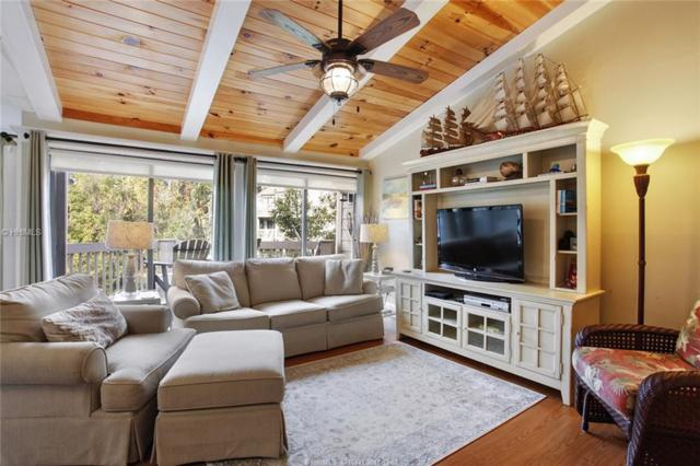 79 Lighthouse Road #2407, Hilton Head Island, SC 29928 (MLS #372598) :: Collins Group Realty