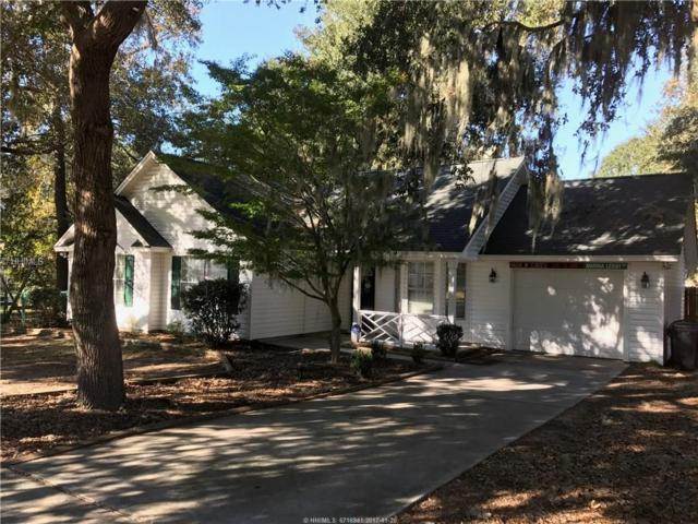 52 Ardmore Avenue, Beaufort, SC 29907 (MLS #372618) :: RE/MAX Coastal Realty