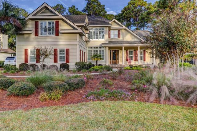 16 Clyde Lane, Hilton Head Island, SC 29926 (MLS #372642) :: Collins Group Realty