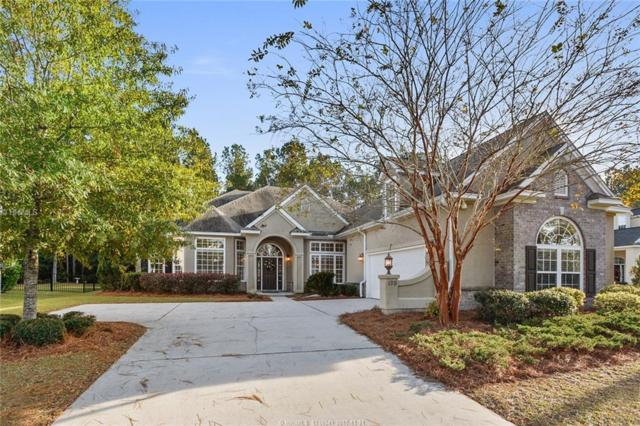 129 Spring Meadow Dr, Bluffton, SC 29910 (MLS #372654) :: RE/MAX Island Realty