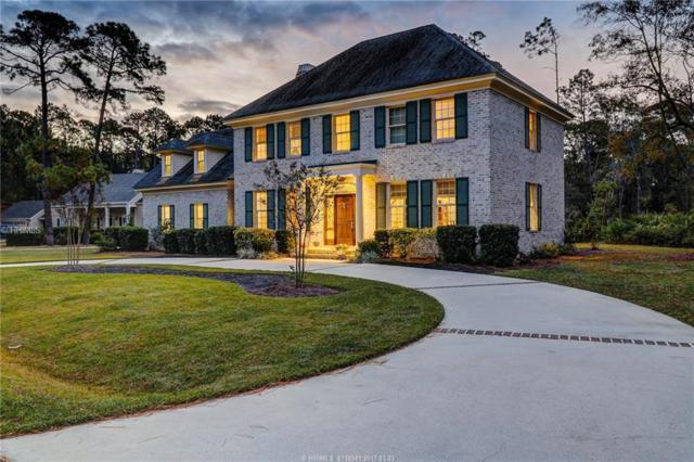 4 Summers Lane, Hilton Head Island, SC 29926 (MLS #372656) :: Collins Group Realty