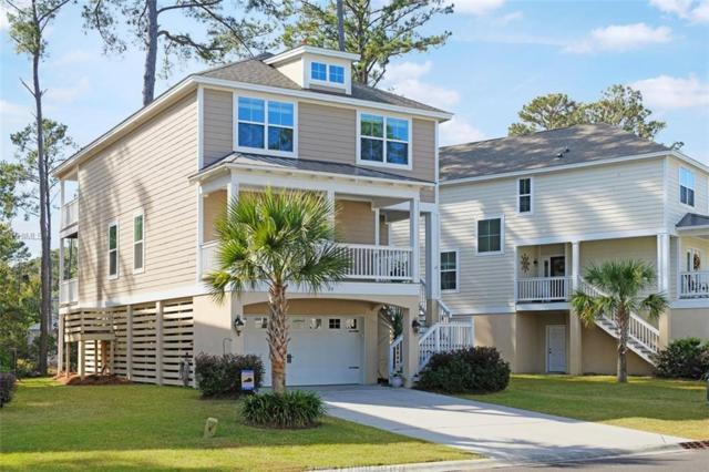 24 Jarvis Creek Way, Hilton Head Island, SC 29926 (MLS #372671) :: RE/MAX Coastal Realty