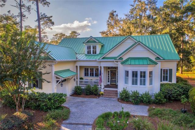 3 Lake Ridge Court, Daufuskie Island, SC 29915 (MLS #372674) :: RE/MAX Coastal Realty