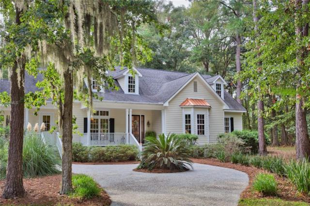 22 Osprey Links Drive, Daufuskie Island, SC 29915 (MLS #372715) :: RE/MAX Coastal Realty