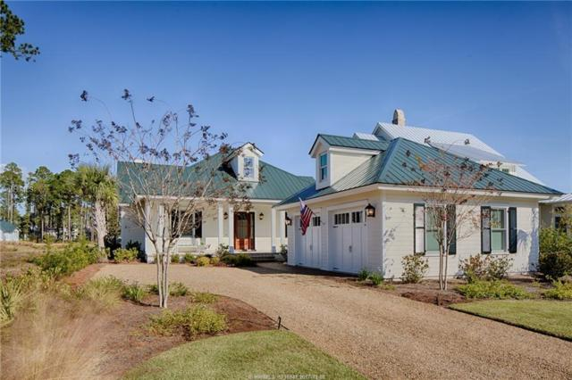27 Waterfowl Road, Bluffton, SC 29910 (MLS #372728) :: Collins Group Realty