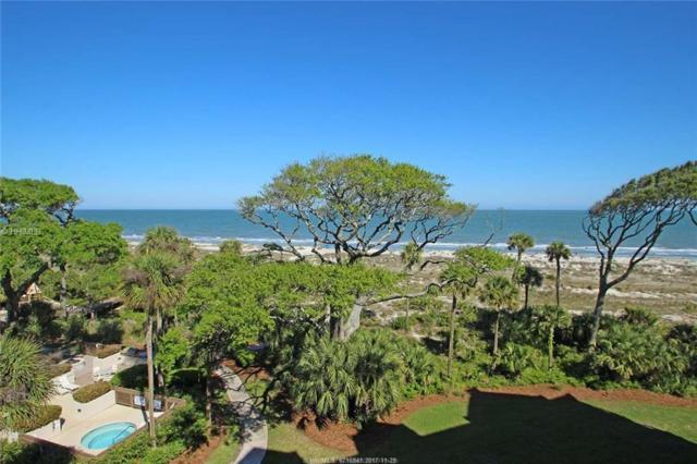 57 Ocean Lane #3408, Hilton Head Island, SC 29928 (MLS #372739) :: RE/MAX Coastal Realty