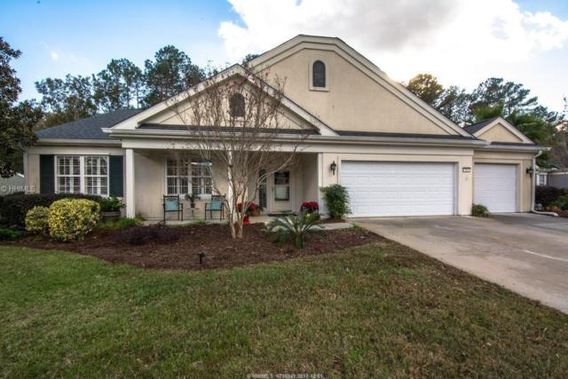 154 Doncaster Lane, Bluffton, SC 29909 (MLS #372793) :: RE/MAX Coastal Realty