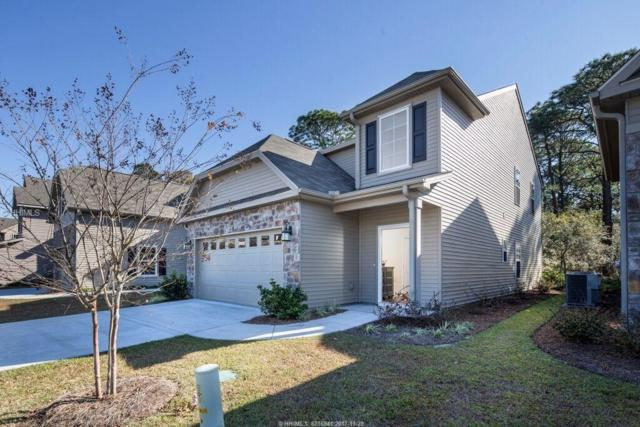 114 Ceasar Place, Hilton Head Island, SC 29926 (MLS #372796) :: RE/MAX Coastal Realty