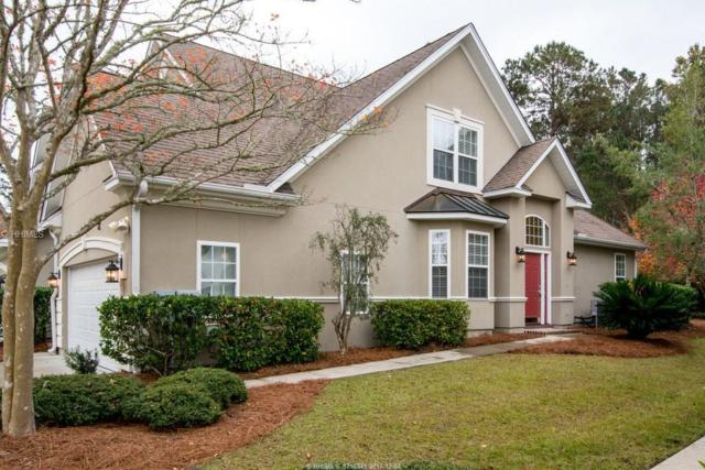 189 Farnsleigh Avenue, Bluffton, SC 29910 (MLS #372801) :: RE/MAX Island Realty