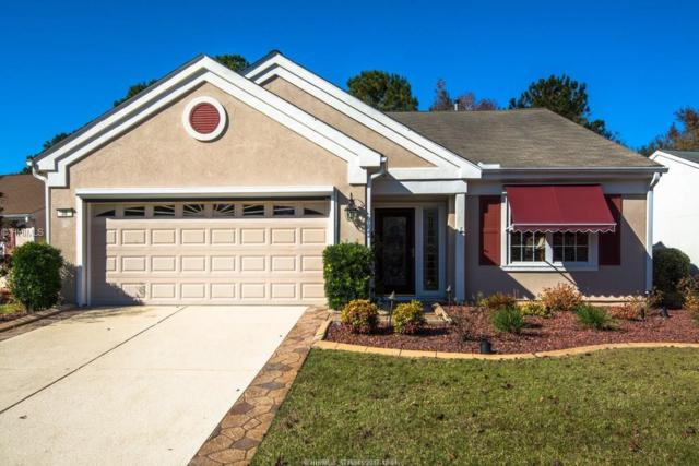 36 Holly Ribbons Circle, Bluffton, SC 29909 (MLS #373804) :: RE/MAX Coastal Realty