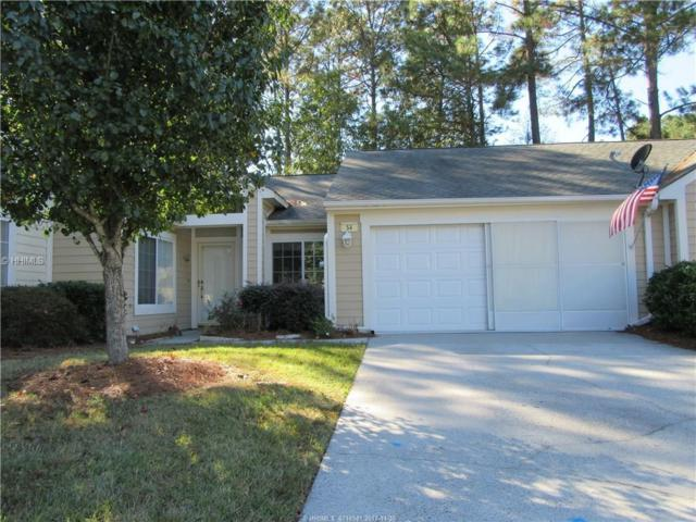 54 Padgett Drive, Bluffton, SC 29909 (MLS #373816) :: Collins Group Realty