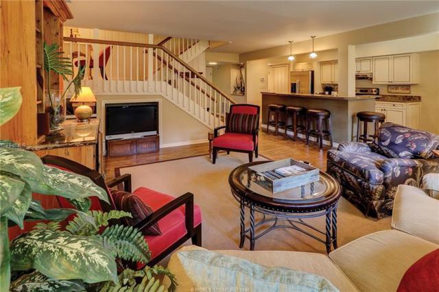 225 S Sea Pines Drive #1408, Hilton Head Island, SC 29928 (MLS #373824) :: Beth Drake REALTOR®