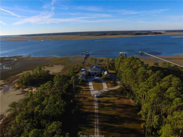 107 Okatie Highway, Okatie, SC 29909 (MLS #373850) :: RE/MAX Coastal Realty
