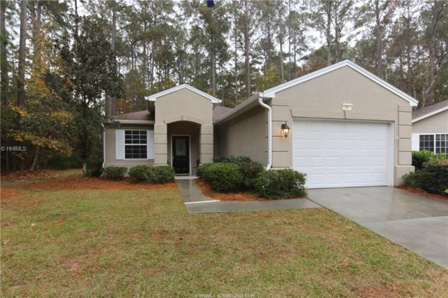 2 Andover Place, Bluffton, SC 29909 (MLS #373854) :: RE/MAX Coastal Realty