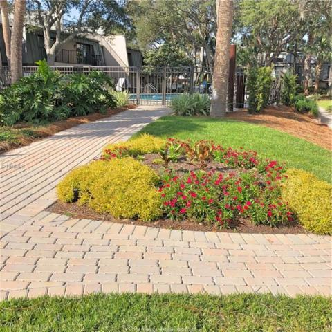 31 S Forest Beach #10, Hilton Head Island, SC 29928 (MLS #373856) :: Collins Group Realty