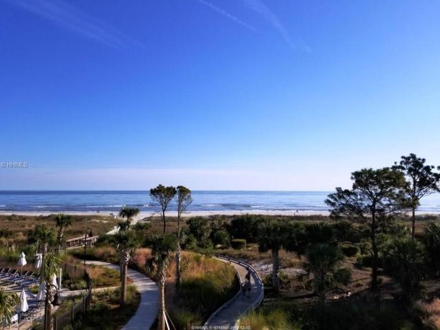 43 S Forest Beach Drive #307, Hilton Head Island, SC 29928 (MLS #373859) :: RE/MAX Island Realty