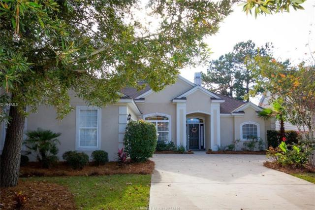 4 Island West Court, Bluffton, SC 29910 (MLS #373869) :: RE/MAX Island Realty