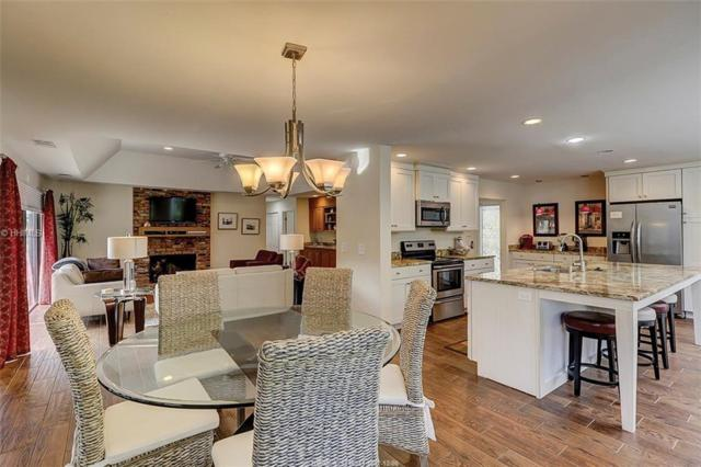 3 Eastwind, Hilton Head Island, SC 29928 (MLS #373883) :: Collins Group Realty