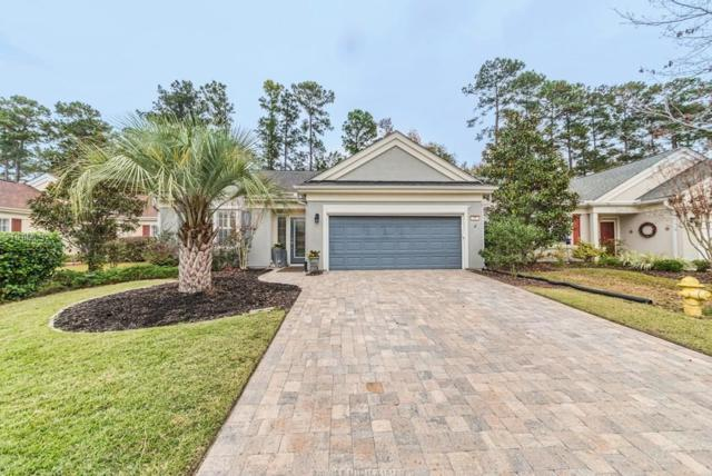 18 Sunbeam Drive, Bluffton, SC 29909 (MLS #373926) :: Collins Group Realty