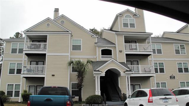 100 Kensington Boulevard #1511, Bluffton, SC 29910 (MLS #373934) :: RE/MAX Coastal Realty
